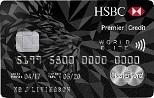 Premier World Elite Credit Card