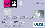 Classic Credit Card Ex/C