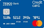 Clubcard Credit Card (Purchase 18m)