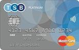 Platinum Balance Transfer Card