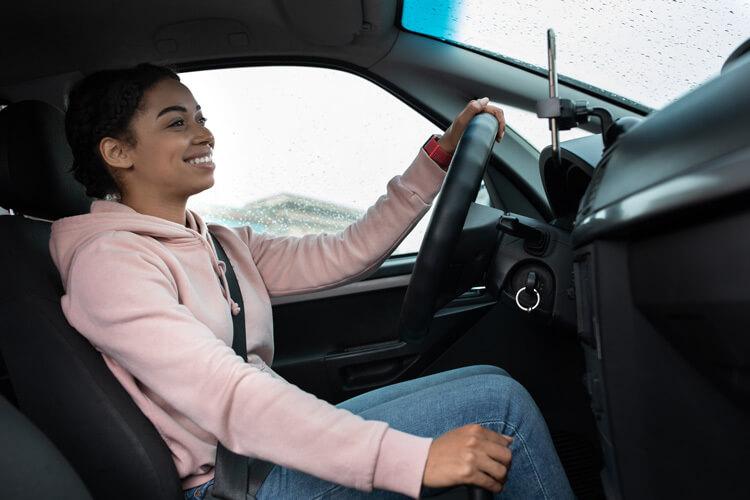 Driver details for car insurance comparison