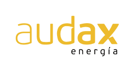 Audax, proveedor de energía.