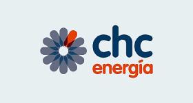 CHC Energía, proveedor de energía