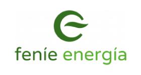 Feníe Energía, proveedor de energía