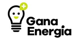 Gana Energía, proveedor de energía