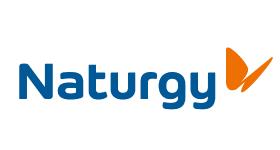 Naturgy, proveedor de energía