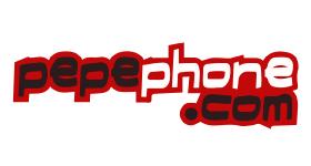 Pepephone, operador de Internet.