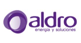 Aldro, proveedor de energía.