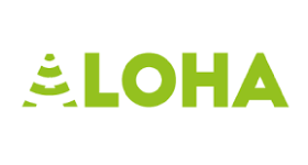 Aloha, operador de telefonía móvil.
