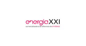 Energía XXI, proveedor de energía