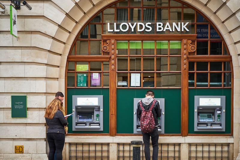 Lloyds-fined
