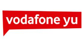 Vodafone Yu, operador de internet.