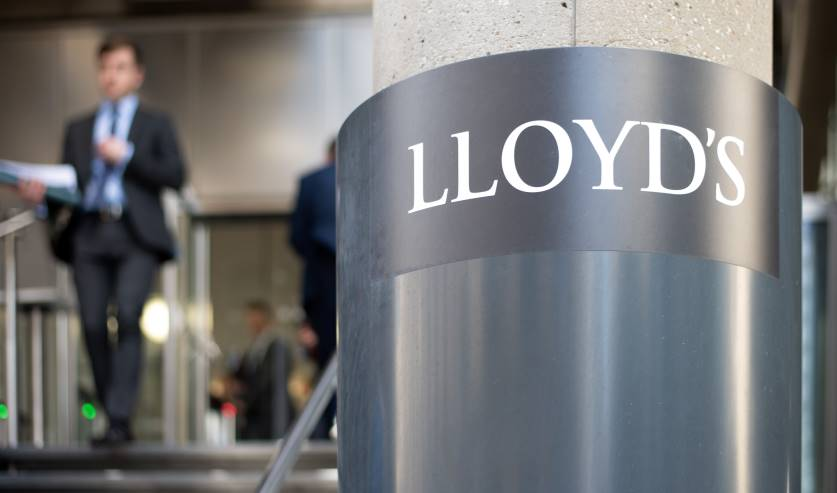 Lloyds Considers Long-Term Remote Working