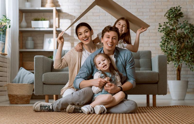 Top 5 de los seguros de hogar más baratos (agosto 2020).
