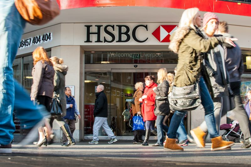 HSBC-restricts-low-deposit-mortgages