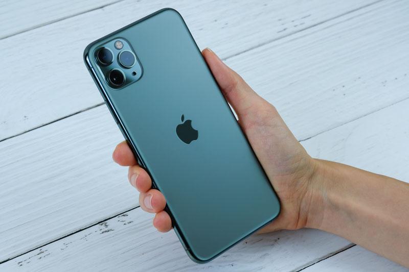 La llegada del nuevo iPhone 12 en España.