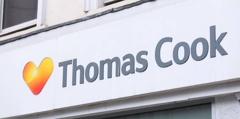 Thomas Cook Resurrected as Online-Only Travel Agent