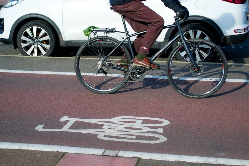 car-insurance-claims-for-cyclist-injuries-up