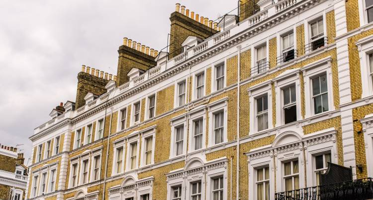 House Prices Jump to Record High, But Slowdown Likely