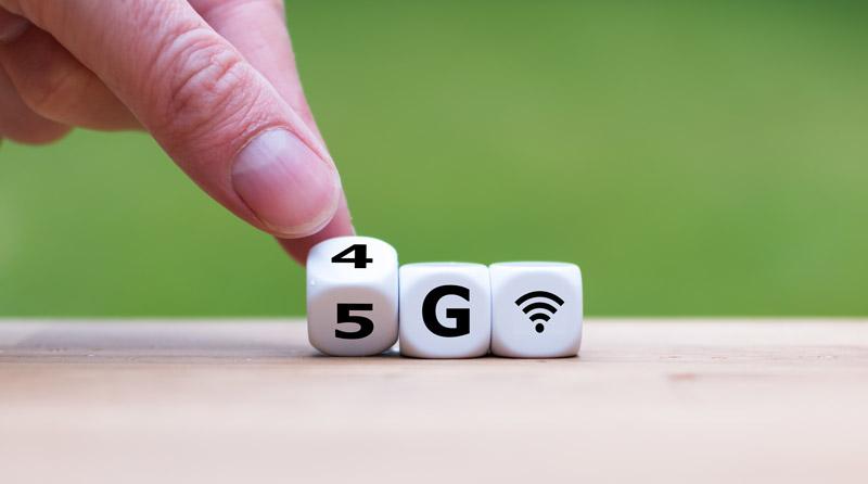 Déploiement de la 5G en France