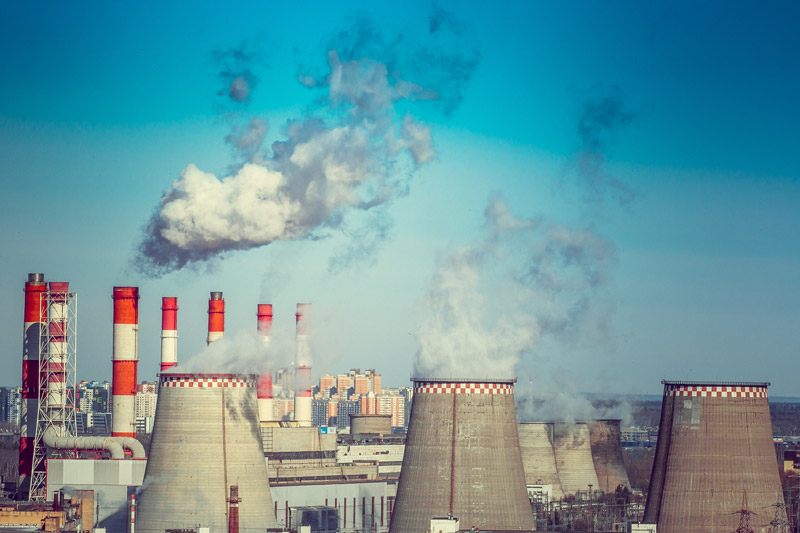 La France remet en marche ses centrales à charbon