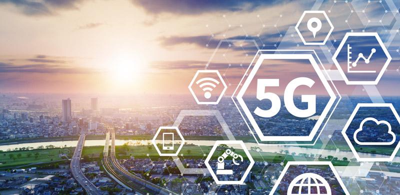 ¿Cómo afectará el 5G a la movilidad y el transporte?