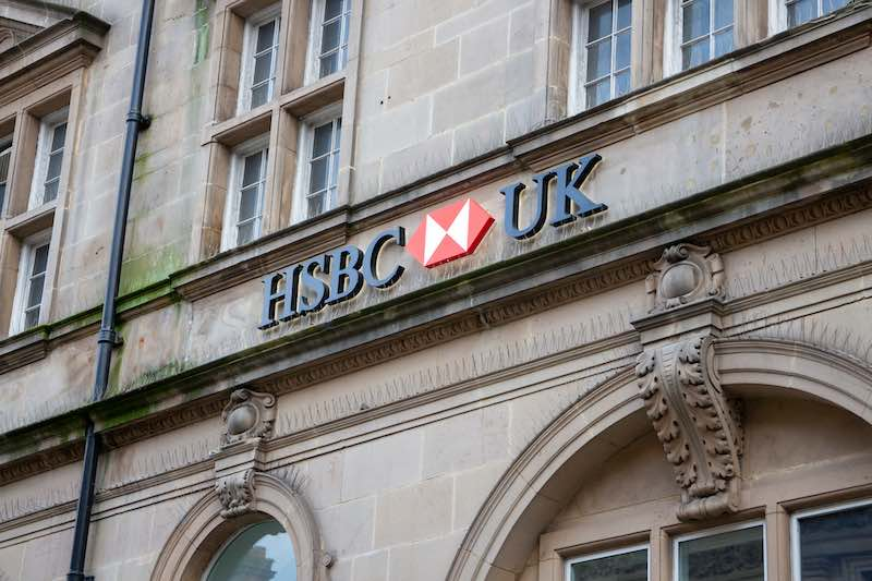 HSBC-90%-mortgages