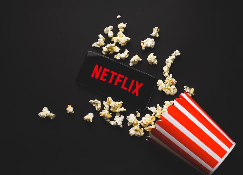Próximos estrenos de Netflix en abril de 2021
