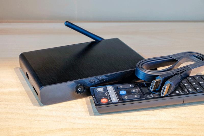Los 5 mejores dispositivos para ver contenido en tu TV.
