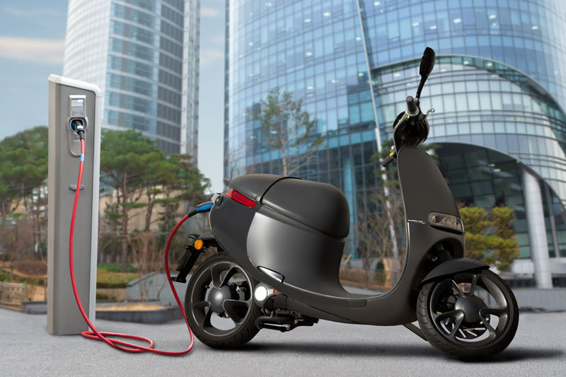 El futuro de la movilidad: las motos eléctricas