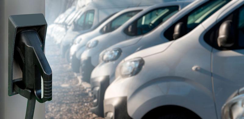 Coches eléctricos que se pueden conducir sin el carnet B