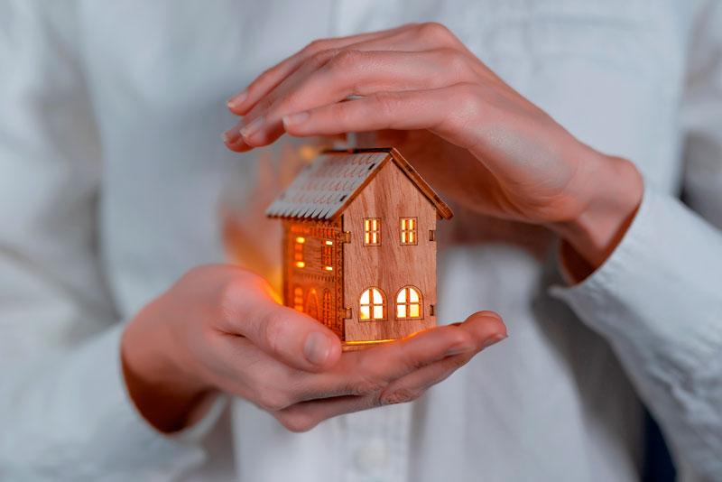 Coberturas clave para tu seguro de hogar de Direct Seguros