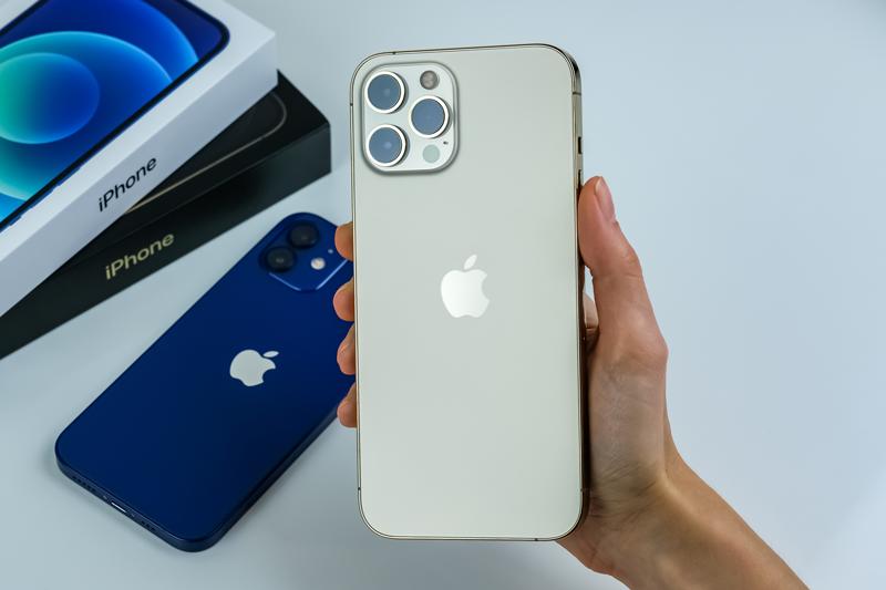 iPhone 13: más batería, mejores cámaras....Todo lo que necesitas saber sobre los nuevos iPhone 13