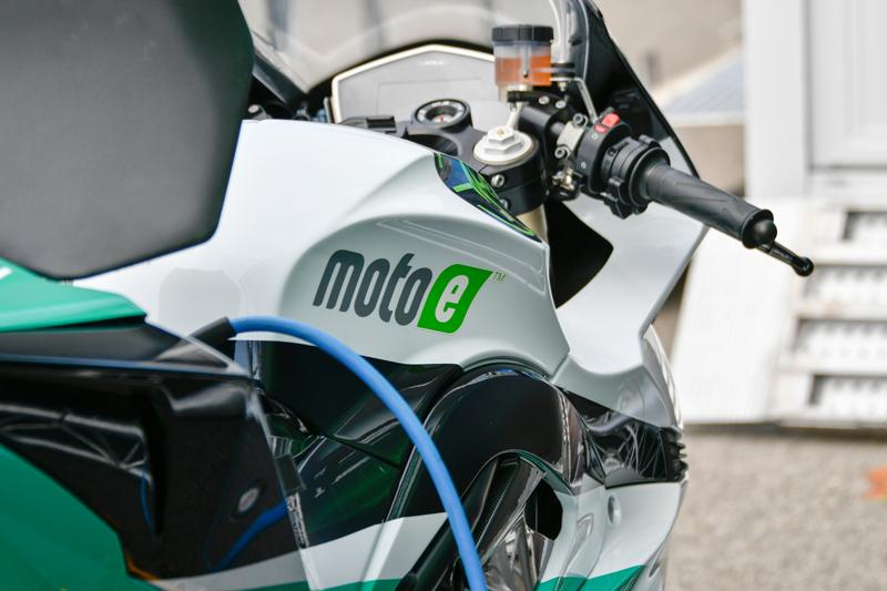 Conoce los seguros para tu moto eléctrica