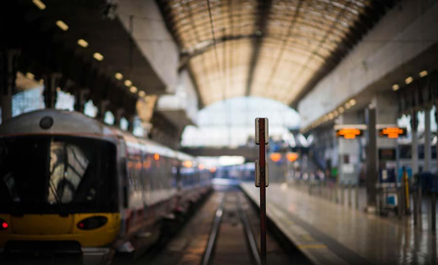 train-stations