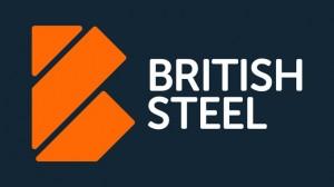 British Steel's new logo
