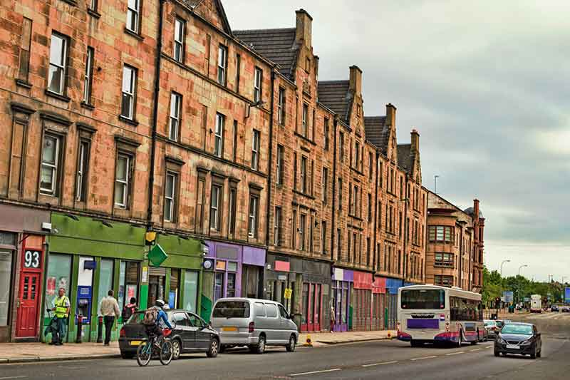 Houses-Scotland
