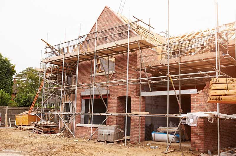 Housebuilding