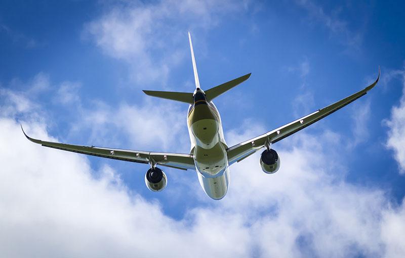 BA Flight Delay