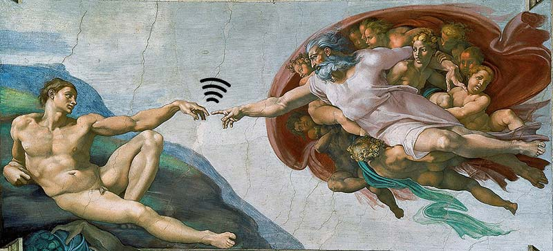 contactless-church