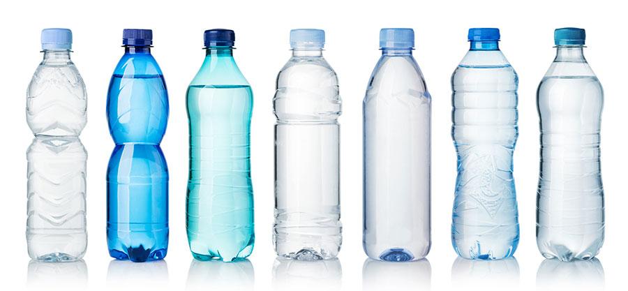 plastic-bottles