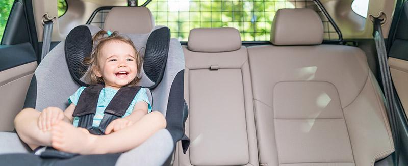 car insurance car seat