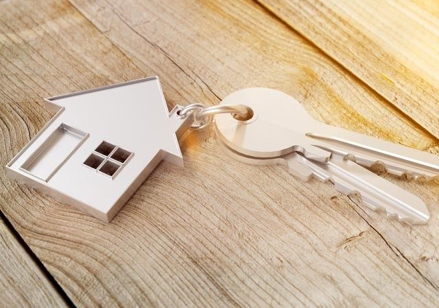 mortgage keys