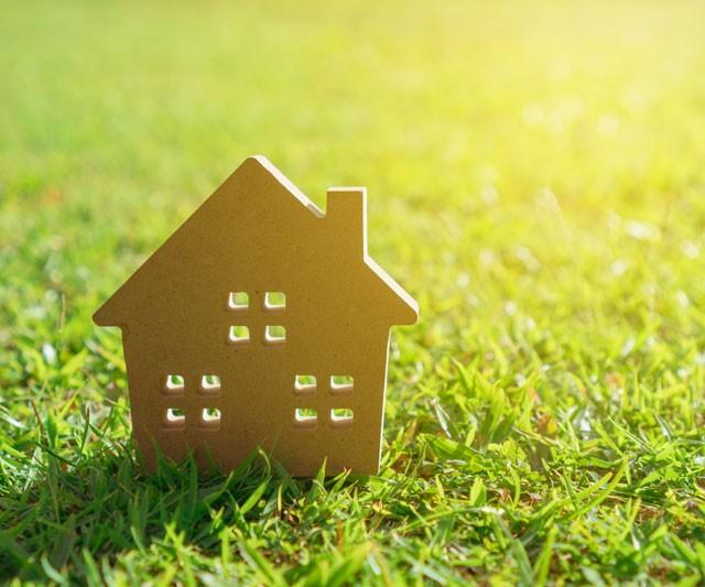 green-mortgage