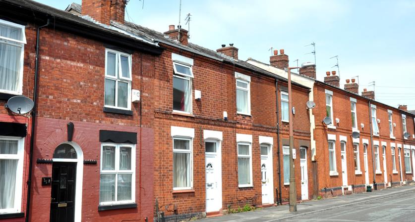 english-houses