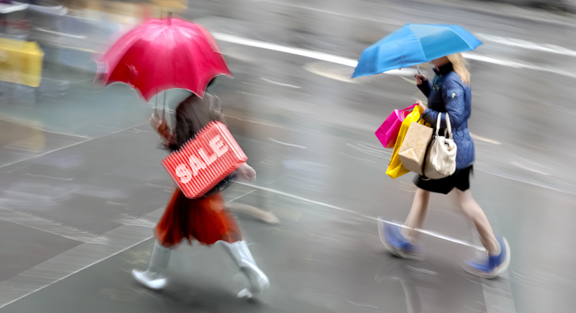 rainy-shopping