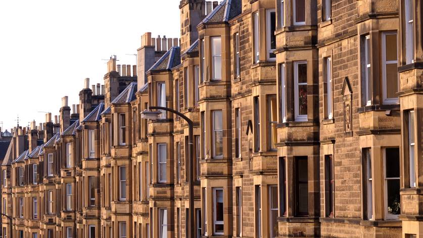 United Kingdom house price growth hits seventh-month high - Nationwide