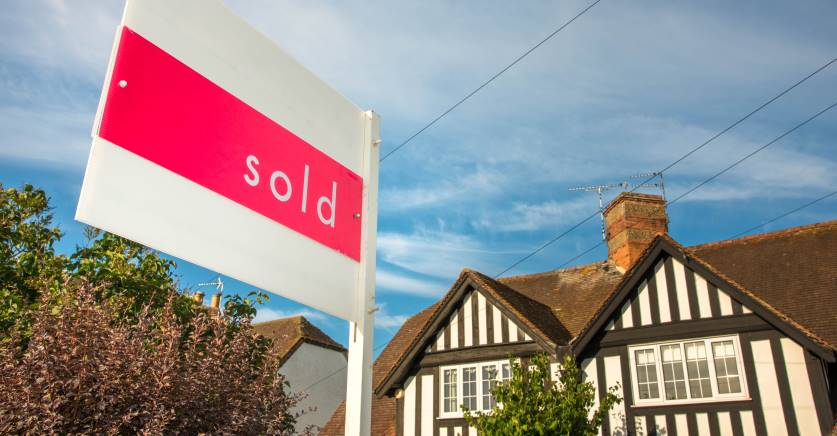 City house price growth hits two-year high of 3.9%