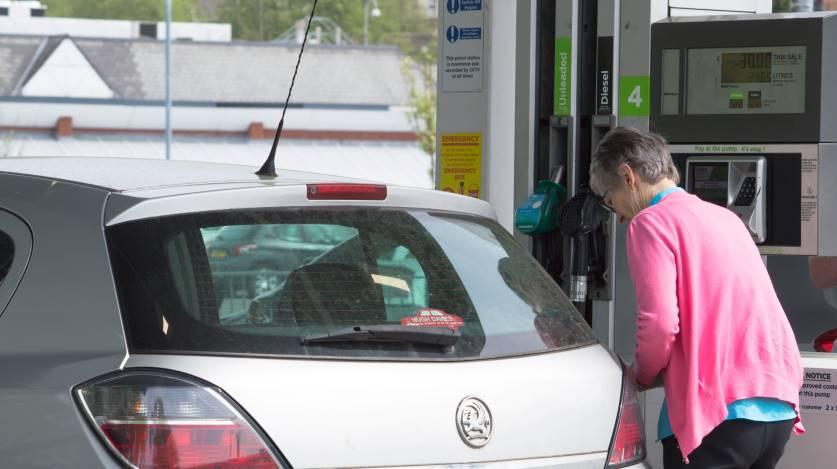 Petrol, diesel gets cheaper